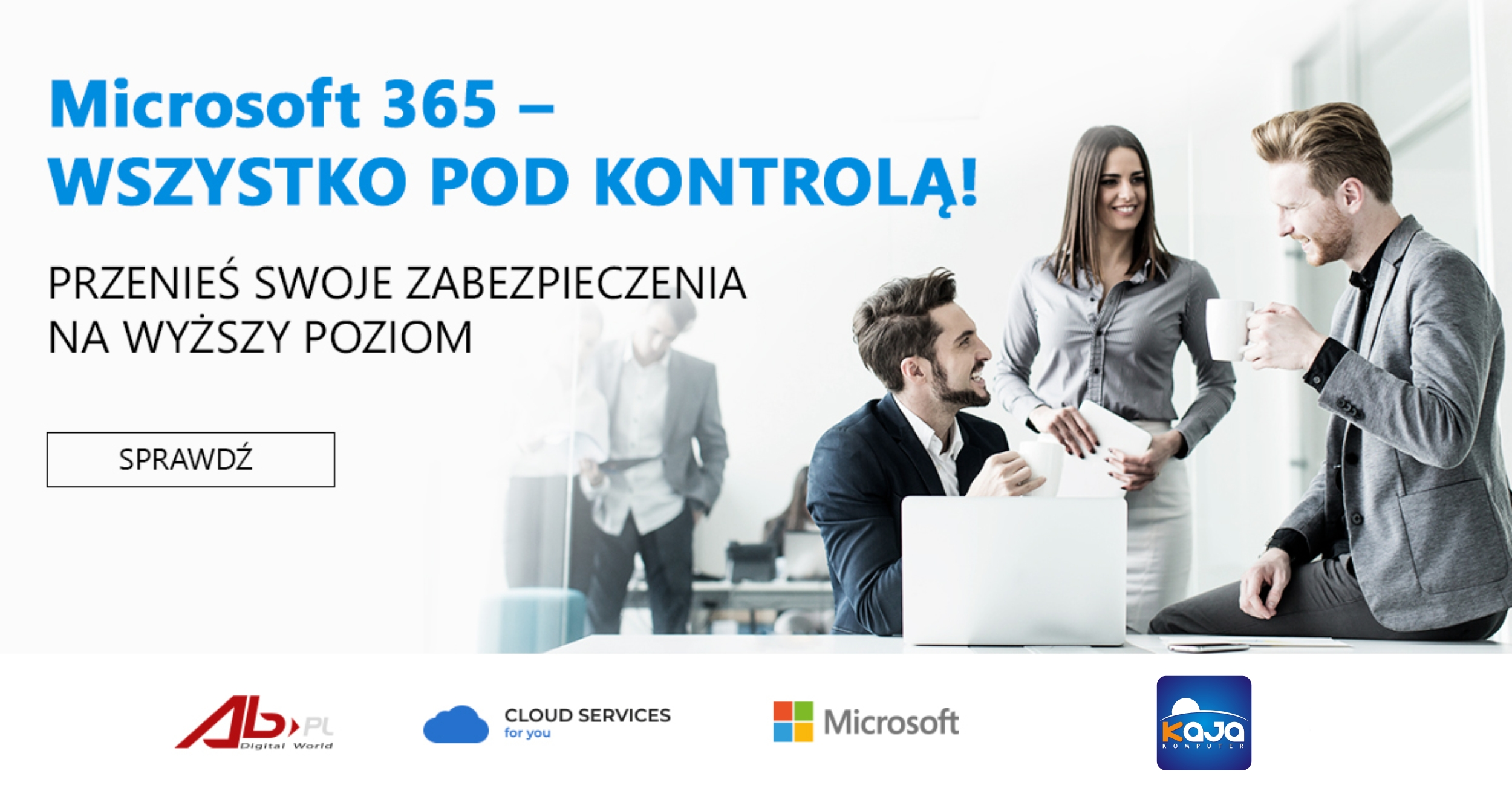 KAJA KOMPUTER OFFICE 365